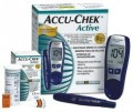 Accu check active glukomer